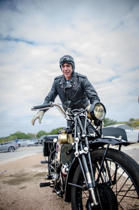 Scott 1927 Motorcycle Flying Squirrel-6