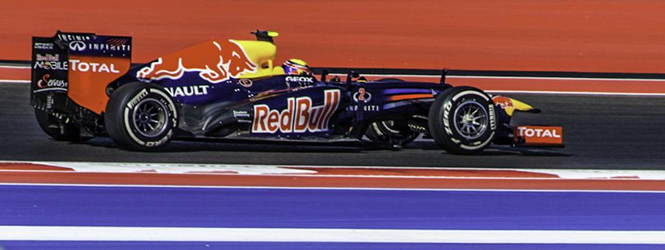 US Grand Prix COTA
